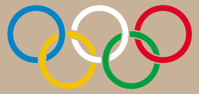 Savitri 35 The Olympic Rings